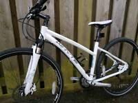Whyte Caledonian Hybrid Ladies Bike