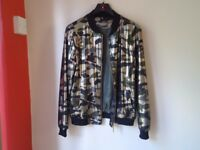 Quiz Coat / Jacket *Brand New without Tags*