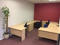Serviced office available in Beccles