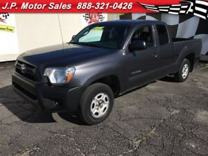 2014 Toyota Tacoma Automatic, Bluetooth, Bedliner,