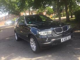 BMW X5 LOW MILES FSH