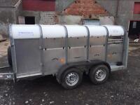 Ifor Williams 10x5 sheep/pig trailer
