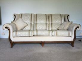 Wade Three Seater Couch
