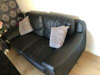 2x3seater sofas for sale