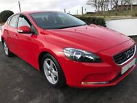 VOLVO V40 ES 1.6 D2 - LATE 2014
