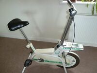 Tunturi Exercise Bike / Cycle