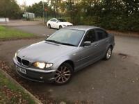 BMW 318i SE LOW MILEAGE