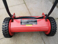 Push lawn mower - homebase