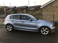 bmw 116d sport £30 road tax