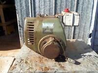 FOR SALE: Wisconsin Robin engine - 8 HP - good condition