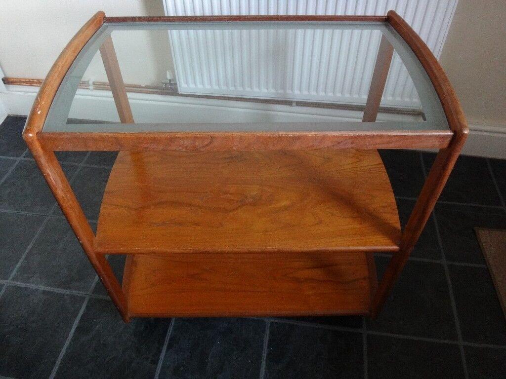 classic bar trolley - £20