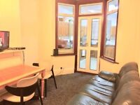 LARGE 4 BED HOUSE TO RENT IN ILFORD!! 2 RECEPTION ROOMS! 10 MINS WALK TO BARKING/ILFORD STATION