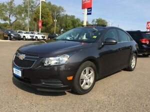 2014 Chevrolet Cruze 2LT *Backup Camera* *Heated Leather*