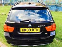 BMW 3 SERIES 2.0 320d SE Touring 5dr START/STOP+1 YR MOT+FSH+EXTRAS+PX WELCOME