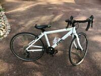 Frog 67 road bike for sale, excellent condition.