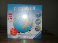 Ravensburger Around the World Puzzleball