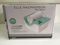 ELLE MACPHERSON THE BODY IPL HAIR REMOVAL WITH SENSILIGHT ELM-IPL100-GB