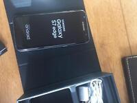 Samsung s7 edge unlocked immaculate