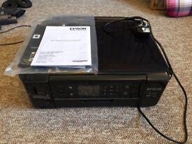 EPSON XP-620 Series Printer
