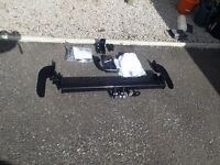 Tow Bar for Peugeot 3008