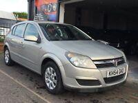2005 Vauxhall Astra 1.4 i 16v Club 5dr 12 MONTHS MOT - FREE SERVICE!!