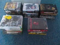 Selection of DVDs and Console Games
