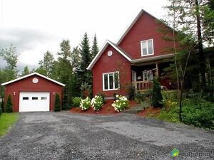 249 000$ - Maison 2 étages à vendre à Alma