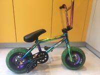 Kids Rocker 3 Jetfuel Mini BMX