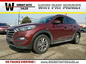 2017 Hyundai Tucson SE| SUNROOF| BLUETOOTH| BACKUP CAM| 24,603KM