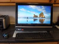 Packard bell all in one pc