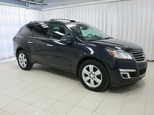 2016 Chevrolet Traverse LT AWD 7PASS with BACK UP CAMERA, TOUCH