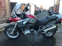 BMW R 1200 GS £3995
