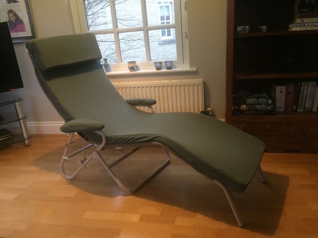 Relaxator Professional Reflexology Chair In Very Good Condition
