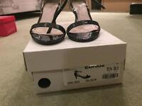 "Women Next Shoes Size ""5"" Like New With Box"