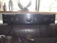 Cambridge Audio A1 mk3 special edition amplifier.