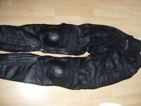 Motorcycle Trousers - Unisex size 10