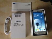 Galaxy S3 for sale*