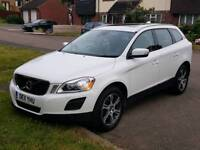 Volvo XC60 2.4 D5 SE Lux Geartronic AWD