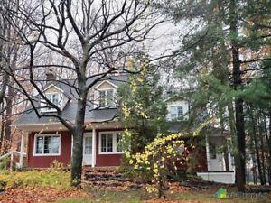 515 000$ - Maison 2 étages à vendre à Ste-Julie