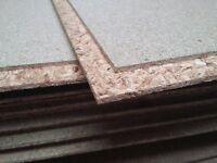 18mm T&G P5 Loft/Flooring Chipboard - 2400mm x 600mm