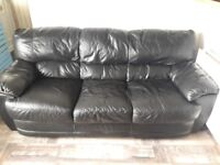 Leather Sofa needs to go ASAP