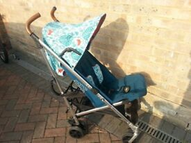 Buggy/Stroller/Pushchair