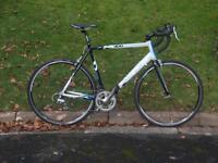 Dawes Giro 300. Carbon Forks. 56cm Frame.
