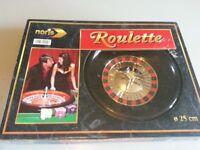Roulette Wheel - Good Condition