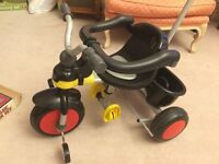 CHILDREN TRIKE IN EXCELLENT CONDION FOR SALE