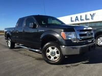 2013 Ford F-150 XLT, Local trade, Accident Free!