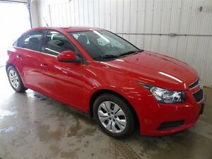 2014 Chevrolet Cruze LT, 7 Color Touch Screen, Bluetooth, Remote