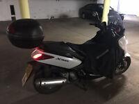Yamaha YP 125 R-XMAX