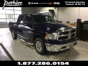 2016 Ram 1500 SLT | DIESEL | HEATED SEATS | REAR CAMERA |