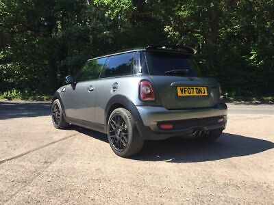 BMW-Mini-Cooper-S-R56-Highly-Modified-Stage-2